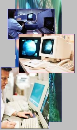 DICOM software toolkit, medical imaging, software development - Blair Computing Systems